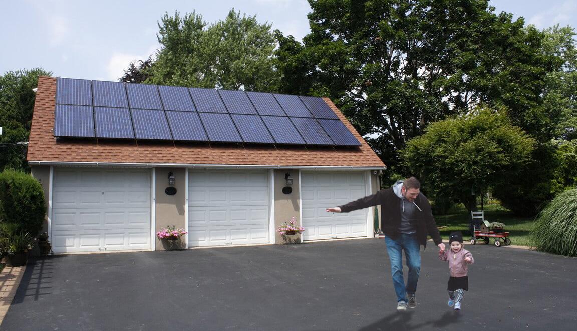 Moore-Energy-Residential-Family