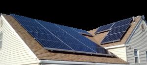 Moore Solar Installation