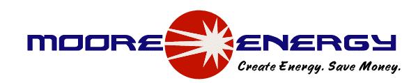 Moore Energy Logo