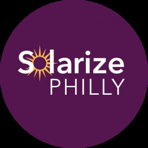 solarize philly logo