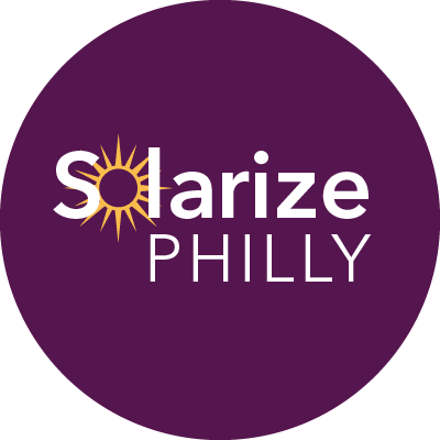 solarize philly logo