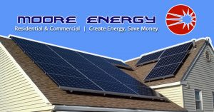 Moore Energy Social Shared